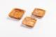 Nibbles tray, rectangular shape - ca. 11x8,5 cm