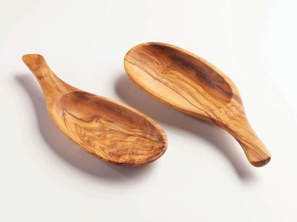 Butterschale klein, 23x8 cm