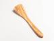 Curved spatula