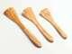Pfannenwender aus Olivenholz mittel - ca. 30 cm