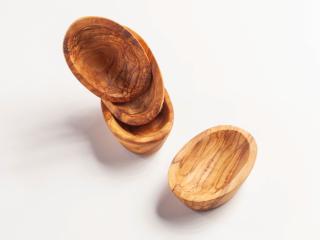 Aperitifschale oval mini ca. 9-10 cm