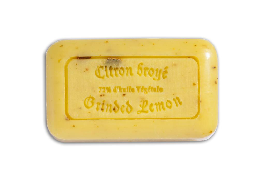 """""""Savon de Marseille"""" 125gr Zitrone"""