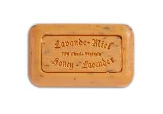 """Savon de Marseille"" 125gr Honig-Lavendel"