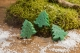 Gästeseife Motiv Weihnachten Tannenbaum 40gr
