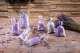 """Lavendelsäckchen aus der Provence einzeln verpackt  sort. """"Lavande"""""""